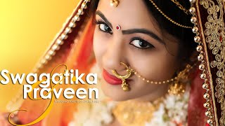Wedding Story of Swagatika & Praveen || Dark Pixel Photography