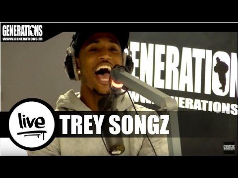 Trey Songz - NaNa (Live Des Studios De Generations)
