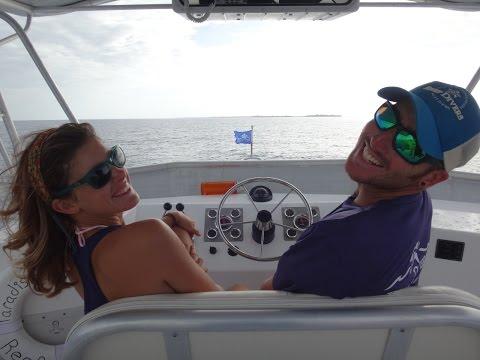 Little Cayman Dive trip March 2017