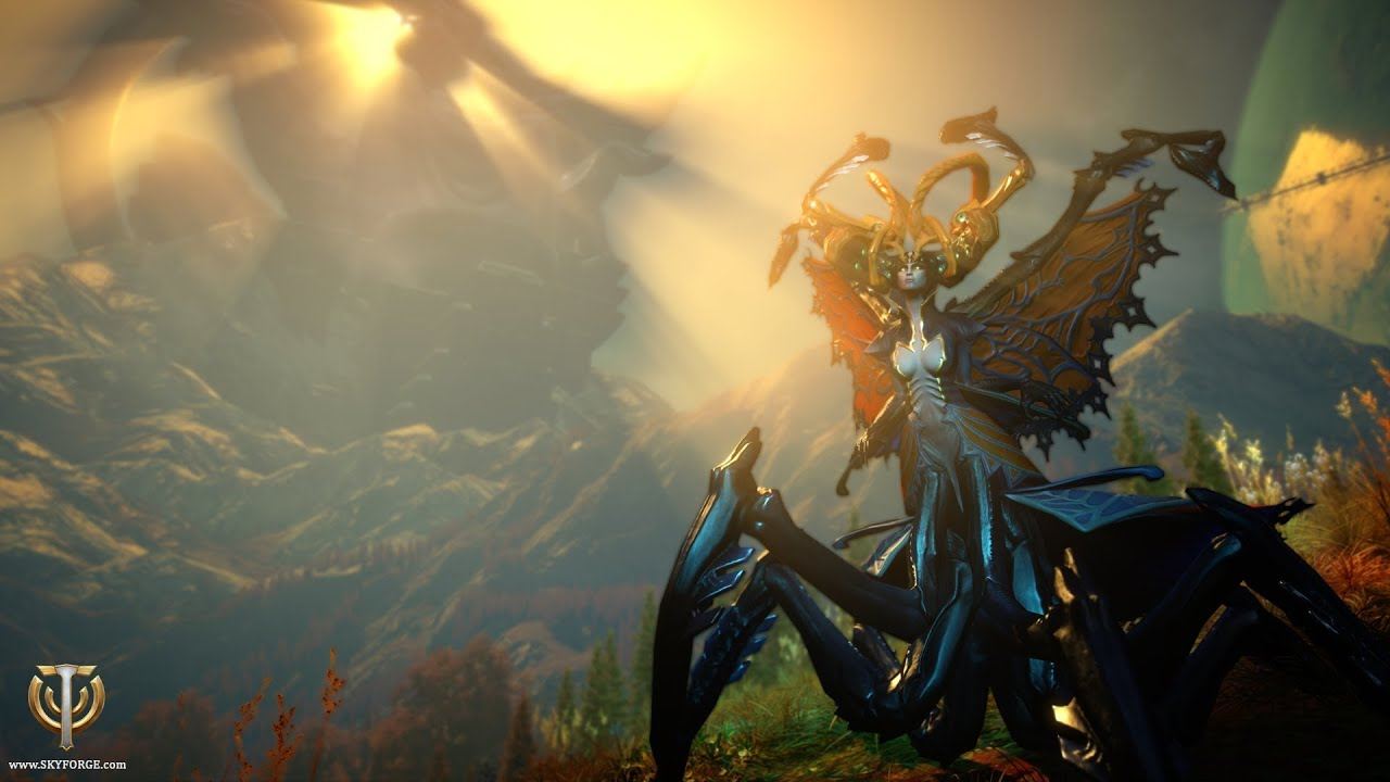The Best MMORPG Graphics Of All Time As of 2019 – MMORPG Top