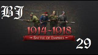 Прохождение Battle Of Empires 1914-1918. Бой на Сомме (29 эпизод)