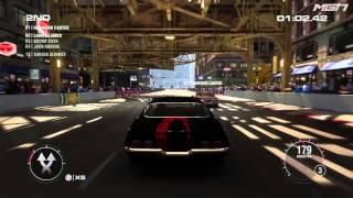 GRID 2 Gameplay #7 | 1080P HD/EN/PC | Evo Race Series