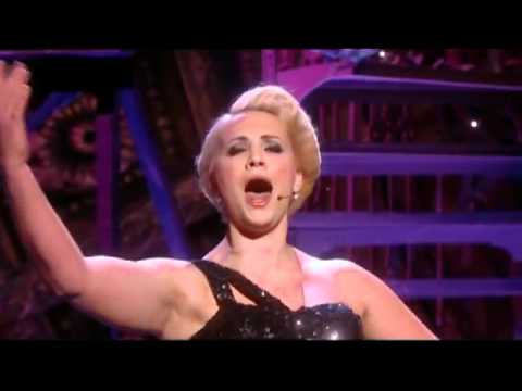 Claire Richards - Sempre Libera (Popstar to operastar week 3)