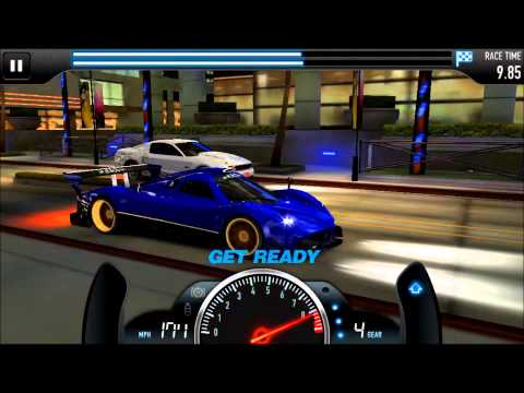 CSR Racing DAILY Race CREW Race LADDER Races And RESTRICTION Races