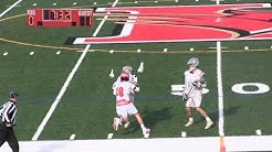 LHS Boys Varsity Lacrosse vs N Burlington 032719