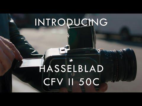 Finalmente in vendita il nuovo dorso Hasselblad 907X