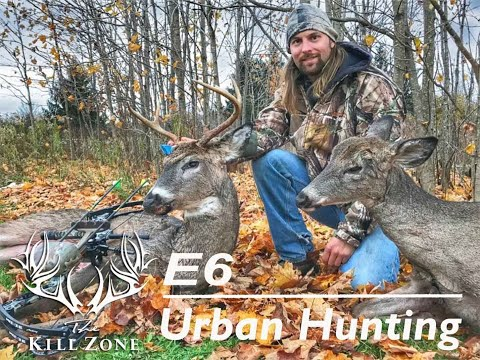 S3 E6: Urban Hunting Public Land In Delta County
