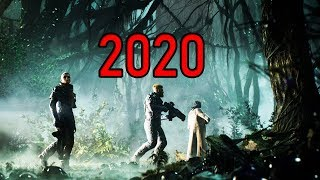 Top 10 New Co-op Games Of 2020 | Ps4, Pc, Xbox One  4k 60fps