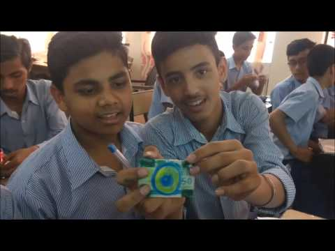 Atal Tinkering Lab, GMSSS 19C, Chandigarh Feature