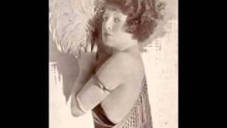Blossom Seeley - Alabamy Bound 1925 - Alabama