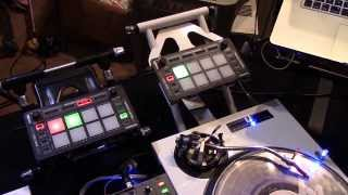 RELOOP NEON Video Report Overview by DJ Eloy & DJ Joshua Carl | agiprodj