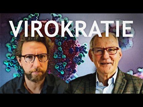 Vom Leben in der Virokratie - Otfried Höffe über den Corona Expertenrat NRW