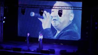 Штырёва Таня & Арсаланов Толя на разогреве у группы Joy и Dschinghis Khan (Чингисхан) ЖИВОЙ ЗВУК