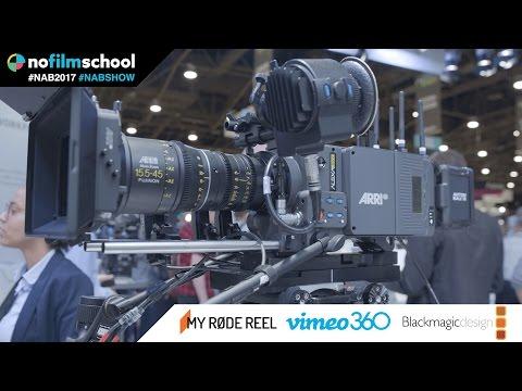 ARRI's SXT W Cinema Camera is Now Wireless