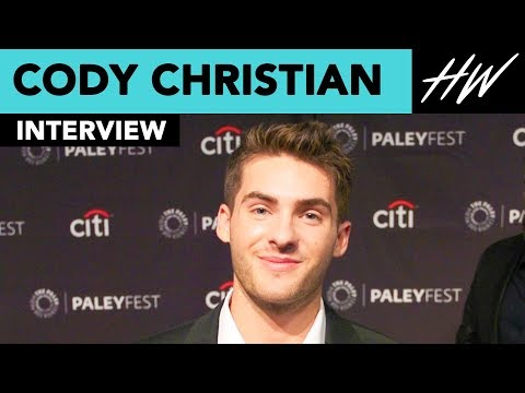 Cody Christian Seeks Sympathy And Is In Pain With New Role On