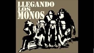 LLEGANDO LOS MONOS - INSTRUMEZCAL