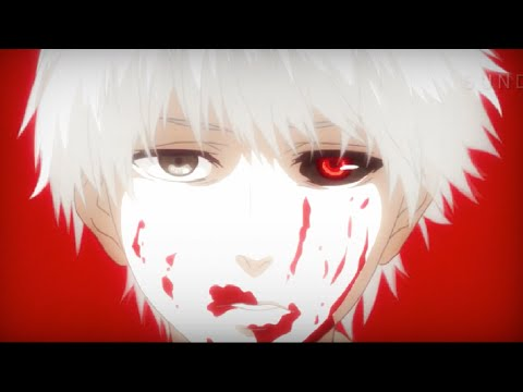 Tokyo Ghoul AMV - Writing's On The Wall