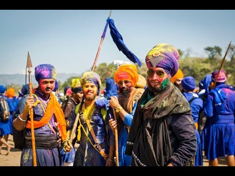 Hola Mohalla 2018 | Anandpur Sahib | Giani Tarsem Singh Moranwali | Devotional Songs