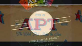 click-clacks - pretty little pearly