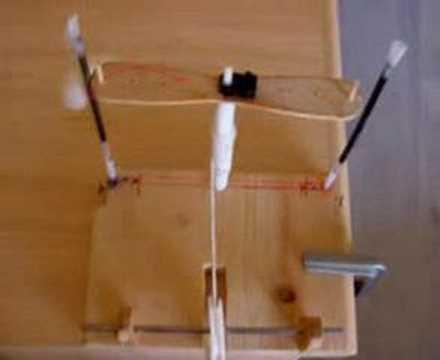 Mecanismo de escape de reloj 1 youtube - Reloj de pared adhesivo ...