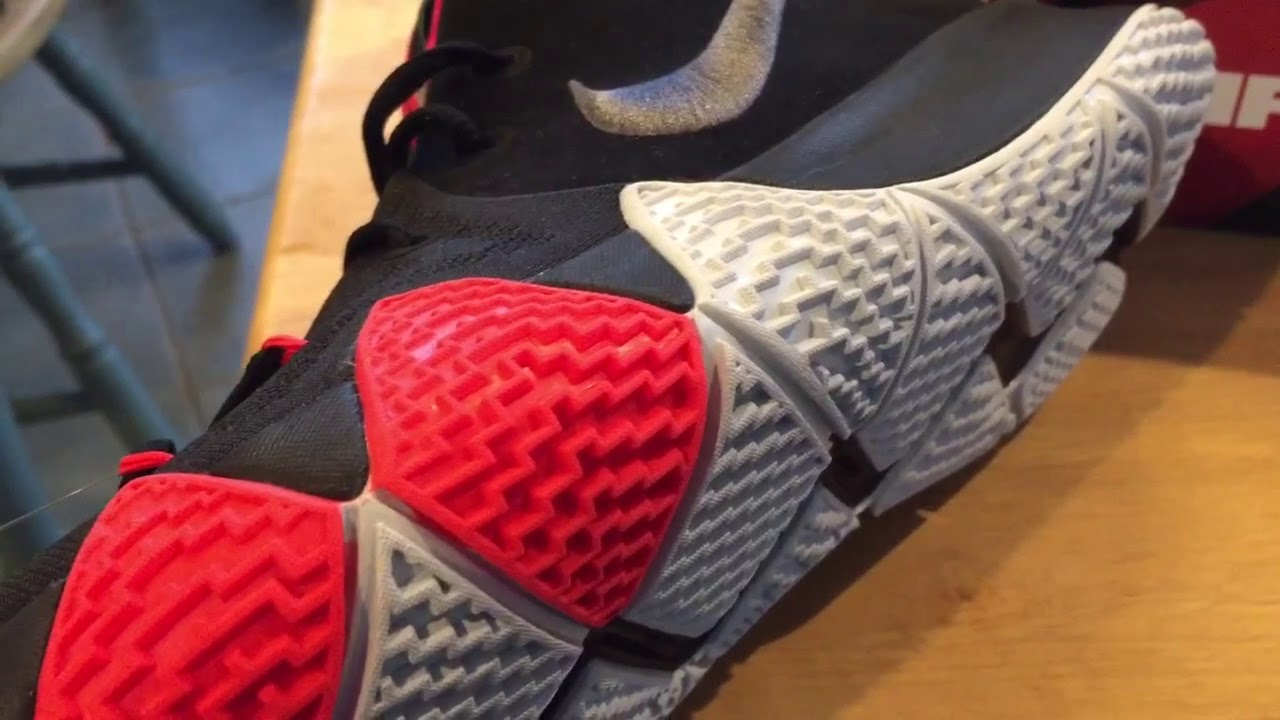 1b5398f0acc5 Quick Look At The Nike Kyrie 4