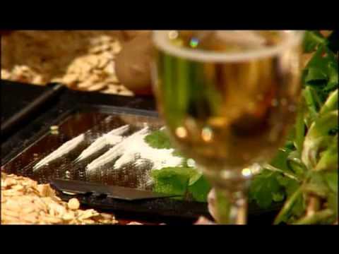 Cocaine in my Brain : Dillinger