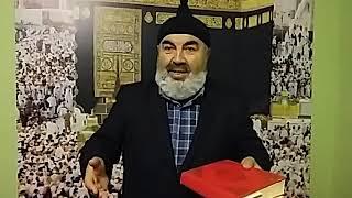 Ali İhsan TÜRCAN - Kuran Sohbetlerine Devam