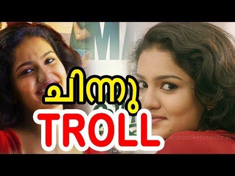 Queen Movie Chinnu Troll Video | Saniya Iyyappan