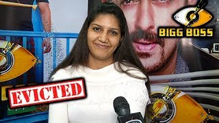 Sapna Chaudhry Out Of Bigg Boss 11 - Exclusive Interview
