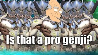 Is that a pro genji?.exe