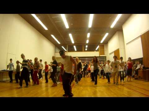 Raseborg, Finland - Dancing Recollections