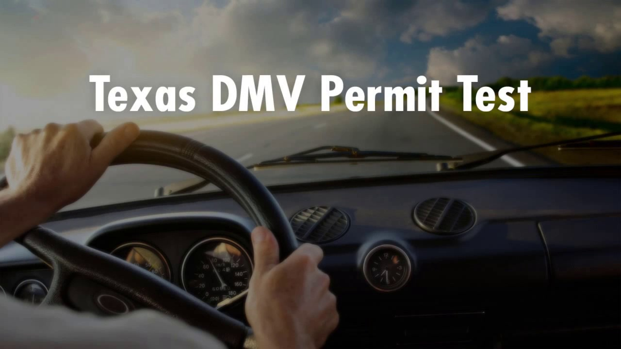 Permit Test Prep Texas TX DMV 2017 will help you pass the Texas ...