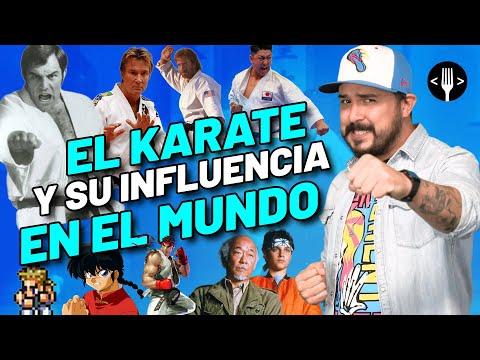 El Karate y su influencia en el mundo | Olimpleyers