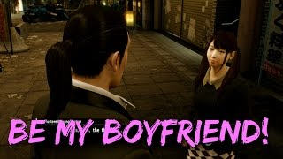 Download lagu Yakuza 0 Substories Be My Boyfriend MP3