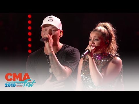 CMA Fest Backstage Pass: Kane Brown | CMA