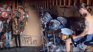 Video Kyle Brian - The Pleasure - Judgment (Drum Recording) download MP3, 3GP, MP4, WEBM, AVI, FLV September 2018