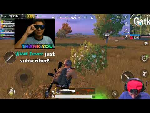 Chicken Dinner | Draco Playing PUBG With Subscribers : Funny Voice Chat