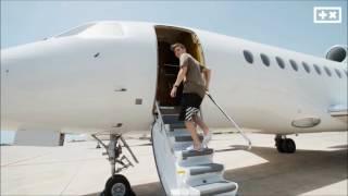 Martin Garrix ft  Simon Aldred - Sun Is Never Going Down (Official Video)