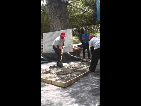 PRIMER EVENTO DE CEMENTOS FORTALEZA