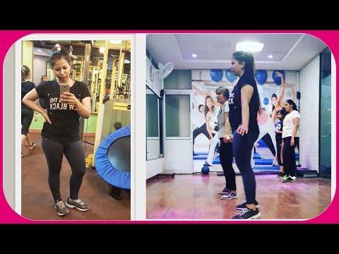 GAL BAN GAYI DANCE Video | Yoyo honey singh | BEST Workout Motivation Music