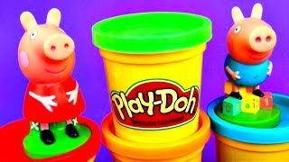 peppa pig surprise eggs play doh disney cars donkey kong barbie spongebob disney toystory angrybirds