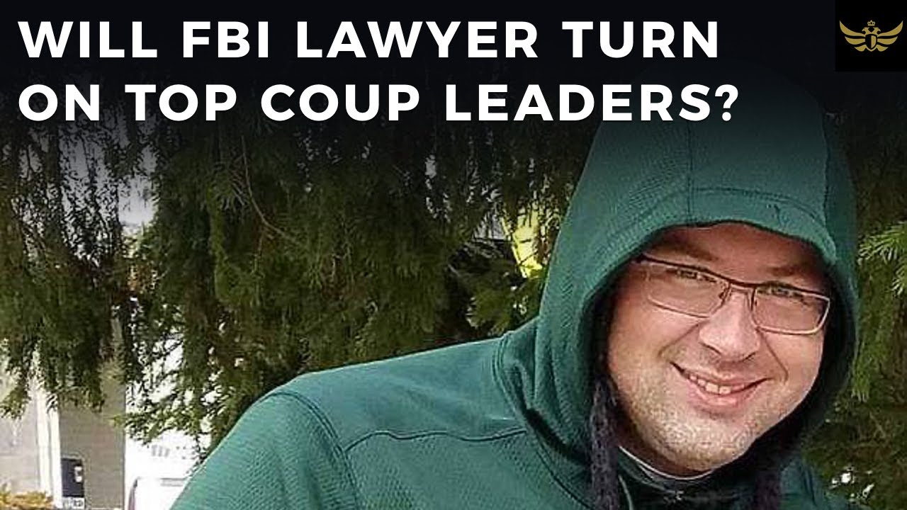 FBI lawyer to plead guilty, but will he turn on top coup leaders?