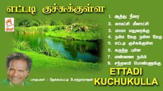 Ettadi Kuchukulla | Tamil folk song | Thekkampatti sundarrajan | எட்டடி குச்சுகுள்ள