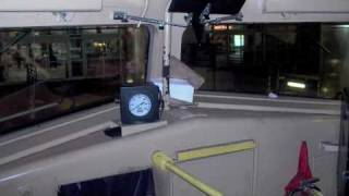 MBTA Commuter Rail North Shore Ride