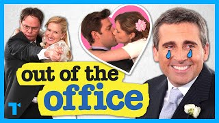 The Deep Meaning of The Office Ending, Explained