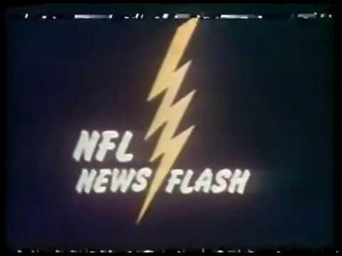 NFL - 1970s - Film - Son Of Football Follies - Narrated By Elmer Fudd + Daffy Duck + Yosemite Sam