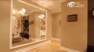 видео интерьер дизайн квартир