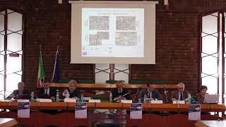 13/03/18_FESTA PROJECT - ING. DOMENICO PIETROCOLA - DIRIGENTE AREA TECNICA PROVINCIA DI  MATERA