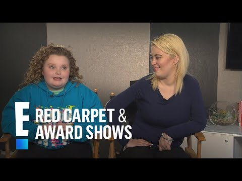 mama june dating show