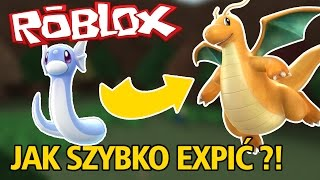 🔥 ROBLOX [#37] HOW FAST EXPIĆ?! POKEMON BRICK BRONZE (#15)